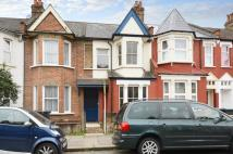 4 bedroom Terraced property in Langham Road, Harringay...