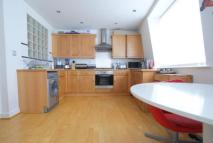 2 bedroom Flat in Sailsbury Promenade...
