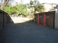 Garage in Green Lanes, Manor House for sale