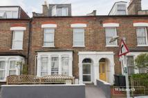 5 bed Terraced property in Eade Road, Finsbury Park...