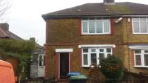 3 bedroom End of Terrace home to rent in South Eastern Avenue...