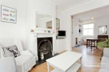 Glenwood Road Terraced house to rent