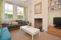 2 bed Terraced house to rent in Cissbury Road...