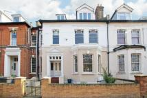 3 bedroom Flat to rent in Belmont Road...