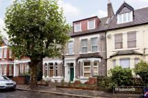 Flat to rent in Belmont Road, Harringay...