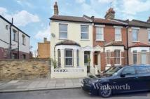 3 bed End of Terrace home for sale in Gorleston Road...