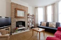 Flat for sale in Allison Road, Harringay...