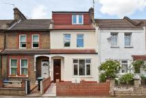 4 bedroom Terraced home for sale in Avondale Road, Harringay...