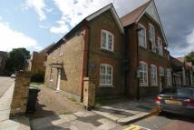 2 bed house in Kemble Cottage...