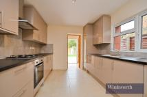 3 bed Terraced house in St. Pauls Road, London...