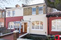 2 bedroom Terraced property in Maurice Avenue, London...