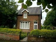 2 bed Detached house in Winston, Darlington