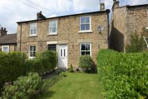 2 bed semi detached house in 9 West Terrace...