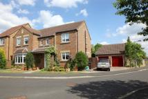 4 bedroom Detached house in Holly House Nursery End...