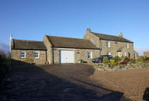 Bail Hill House Mickleton property for sale