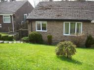 Bartlemere Semi-Detached Bungalow to rent