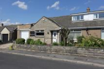 Semi-Detached Bungalow to rent in Dickens Road...