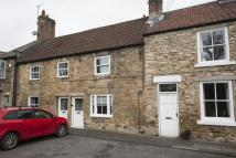 2 bedroom Terraced home to rent in North Green, Staindrop...