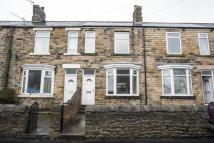 Model Terrace Terraced house to rent