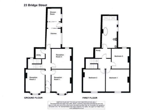 23 Bridge St amended floorplan final