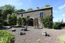 Byers Green Barn Conversion for sale