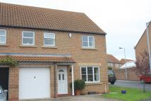 3 bed semi detached house for sale in 10 Nursery End, Ingleton...