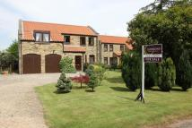 Detached home in 22 Highcliffe Edge...