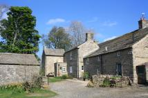 Detached house in Baldersdale...