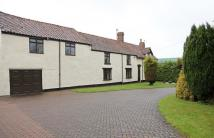 4 bedroom Detached home for sale in Bildershaw...