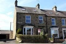5 bedroom Terraced house in Hill Terrace...