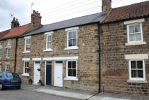 2 bed Terraced home in North Green, Staindrop...