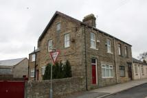 Terraced property in Copley, Bishop Auckland...