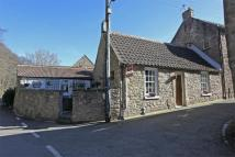 1 bed semi detached property for sale in The Cottage...