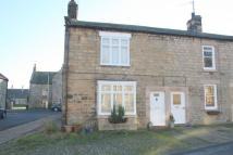 2 bed End of Terrace home in Office Square, Staindrop...