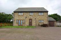 property for sale in Oakwood House, Durham Road, Lanchester, Co Durham, DH7 0LD