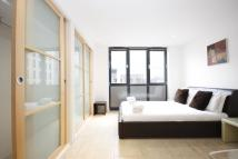 2 bed new Apartment in Leman Street, London, E1