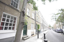 2 bed Ground Flat in Parfett Street, London...