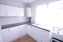 Flat to rent in Chandos Road, London, E15