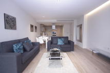 new Apartment in York Way, London, N1C
