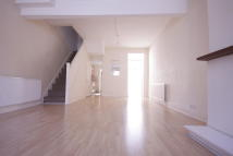 3 bed Terraced property to rent in Mafeking Road, London...