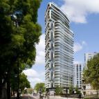 Studio apartment for sale in CITY ROAD, London, EC1V