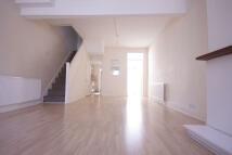 3 bed Terraced house in Mafeking Road, London...