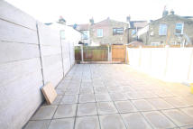 semi detached home to rent in Donald Road, London, E13