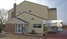Detached house for sale in Holiday Let Business
