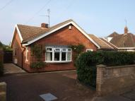 Detached Bungalow for sale in Pakefield