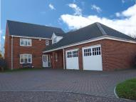 5 bed Detached home in Oulton Broad