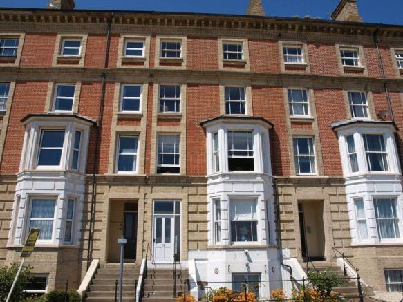 1 Bedroom Apartment To Rent In Wellington Esplanade Lowestoft Nr33