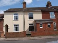 Lowestoft Terraced house to rent