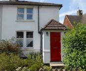 Cottage to rent in Hurst Green, Oxted...