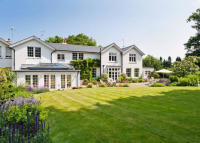 Limpsfield property for sale